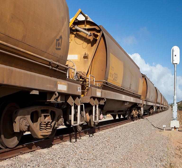 rail network - Arc Infrastructure